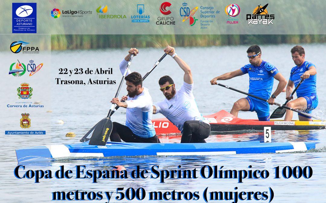 Copa España Sprint Olímpico