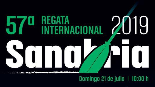 LVI Regata Internacional de Piragüismo Sanabria 2019