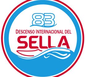 83 DESCENSO INTERNACIONAL DEL SELLA