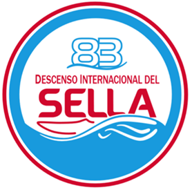 83 DESCENSO INTERNACIONAL DEL SELLA