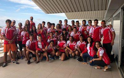 Campeonato de España de Kayak Polo por Autonomías