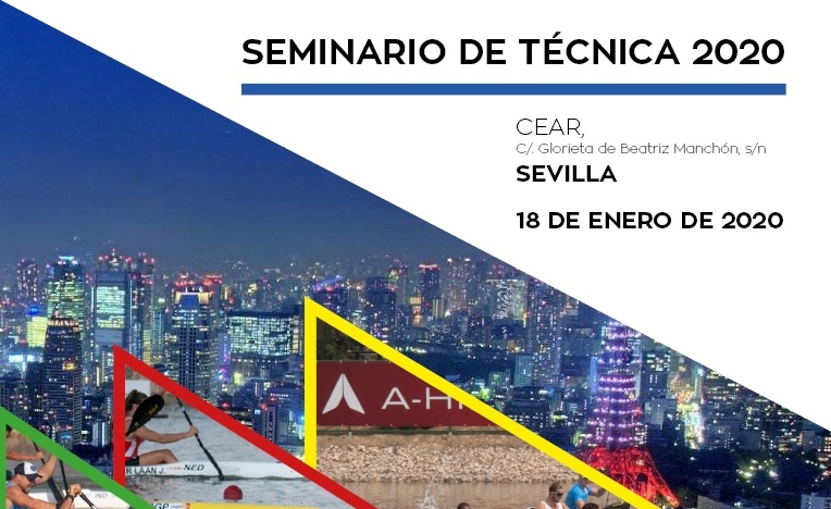 SEMINARIO DE TÉCNICA 2020 (Sevilla)