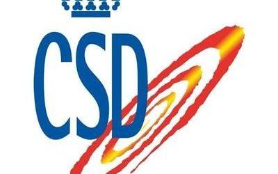 [Actualización] Publicado en el BOE el protocolo del CSD para la vuelta de los entrenamientos y las competiciones profesionales