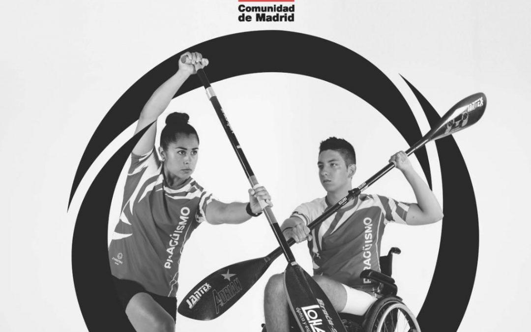 II Juegos Parainclusivos de la Comunidad de Madrid