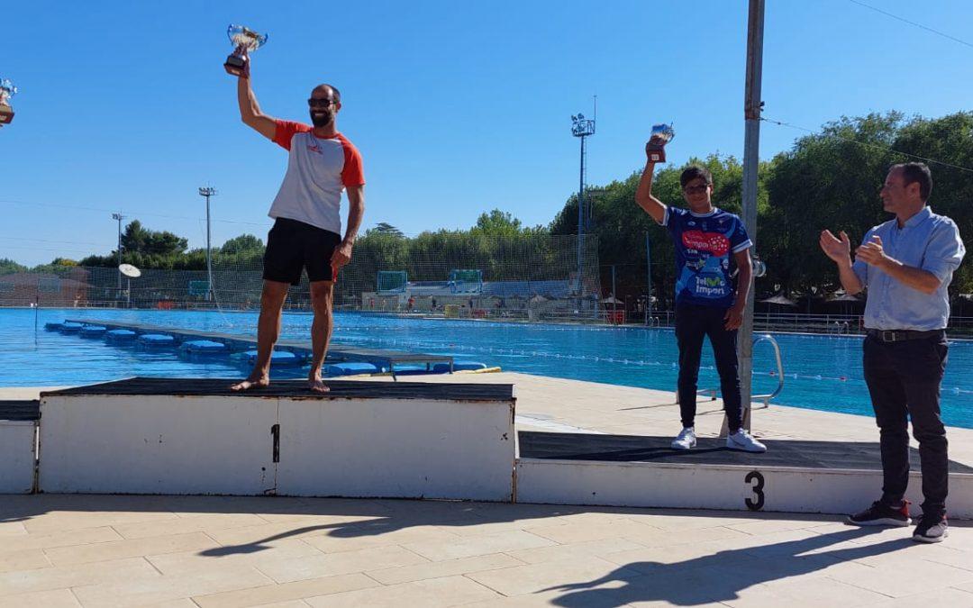 """El Club Madrileño Ciencias, """"Campeón de Liga Nacional de Kayak Polo 2021"""""""